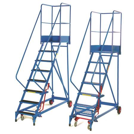 Picture for category Warehouse Steps - Fort® Mobile