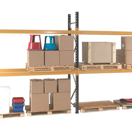 Picture for category Racking & Shelving