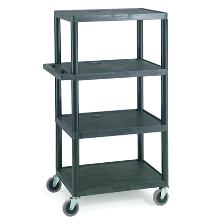 Picture for category Multi Tier Shelf Trolleys