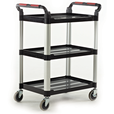 Picture for category Workshop & Industrial Trolleys