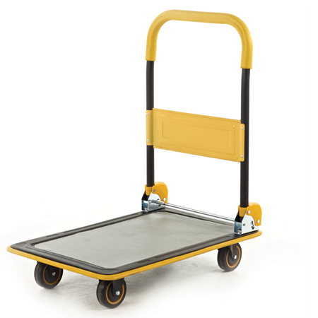 Picture for category Rubberised Deck Platforms