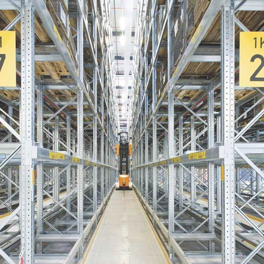 Picture of Dexion Narrow Aisle & High Bay Racking
