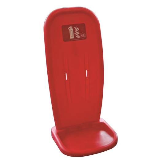Picture of Fire Extinguisher Stand - Single