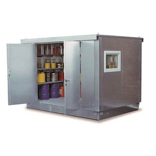 Picture of Compact Safety Storage Cabinets