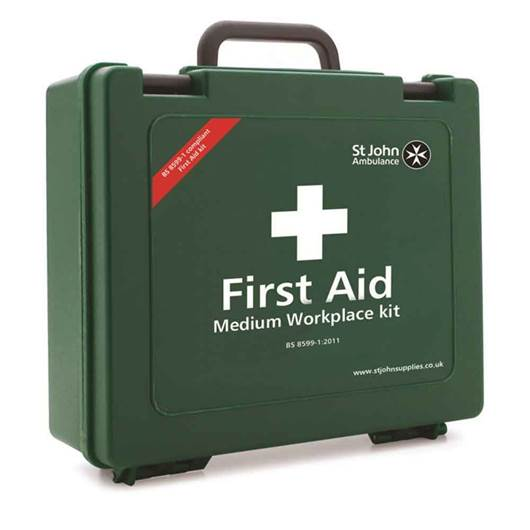 Picture of First Aid Kits