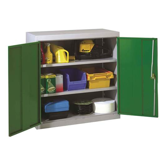 Picture of Storage Cupboards