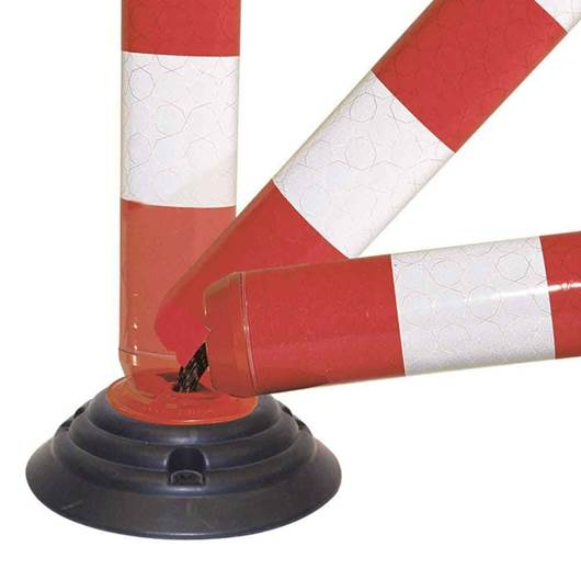 Picture of TRAFFIC LINE - Flexible Post