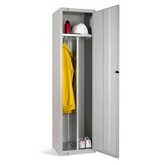 Picture of Clean & Dirty Workwear Locker