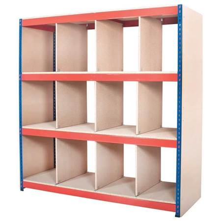 Picture for category Divider Shelving