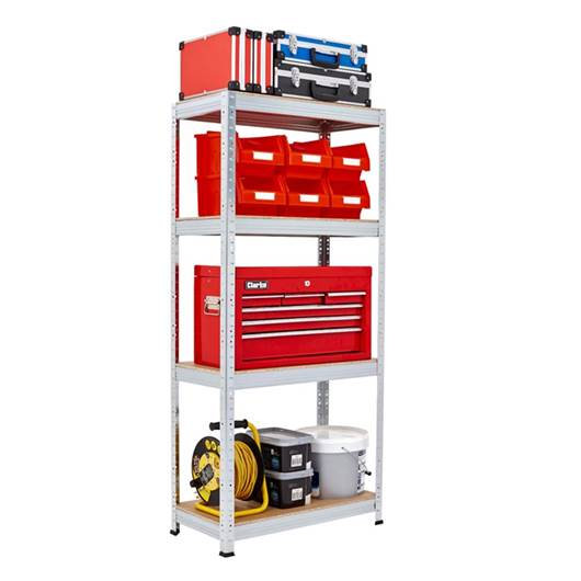 Picture of Economy Shelving 100