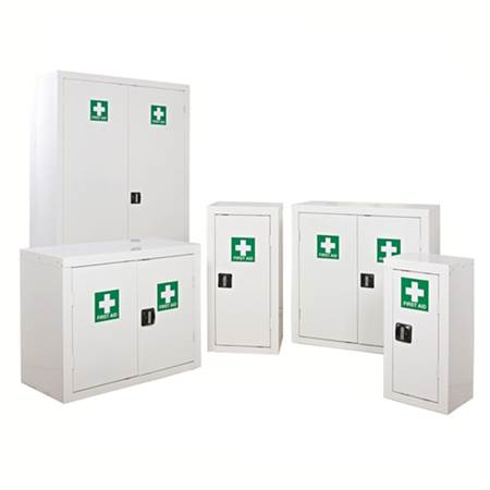 Picture for category First Aid Cupboards