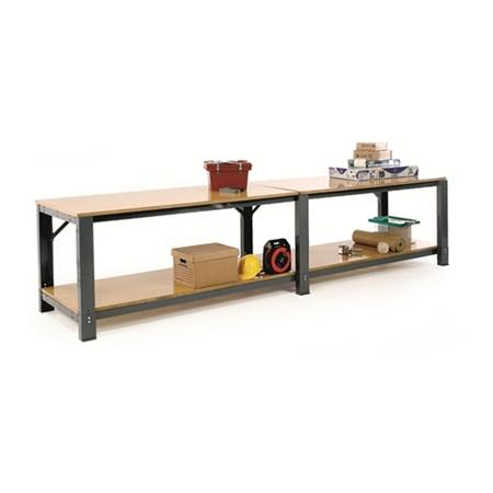 Picture for category Modular Work Benches