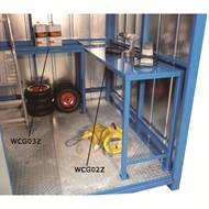 Picture of Chemstores - Drum Or IBC Storage