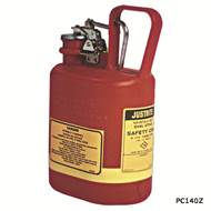 Picture of Handling Cans - Polyethylene Cans