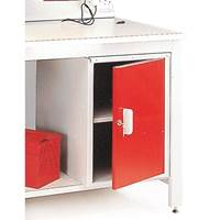Picture of Drawers & Cupboards for General Purpose Workbench