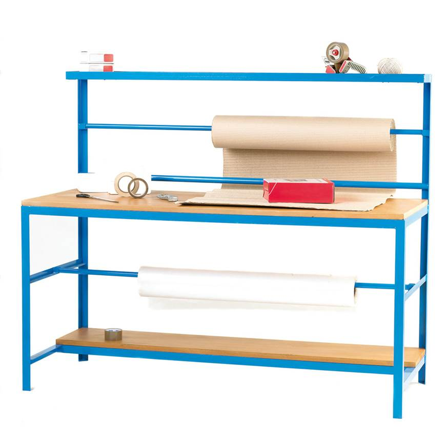 Picture of Utility Packing Workbench