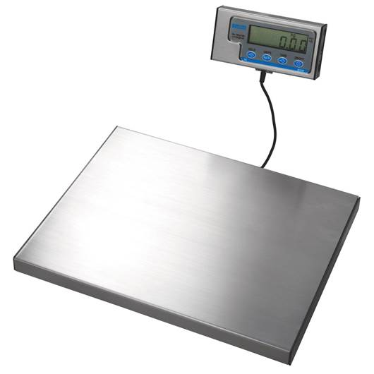 Picture of Parcel & Industrial Platform Weighing Scale