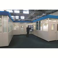 Picture of Elan-Double Skin Partitions