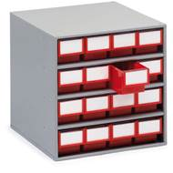 Picture of High Density Bin Cabinets