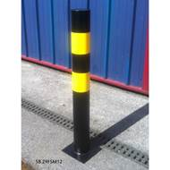 Picture of High Visibility Bollards