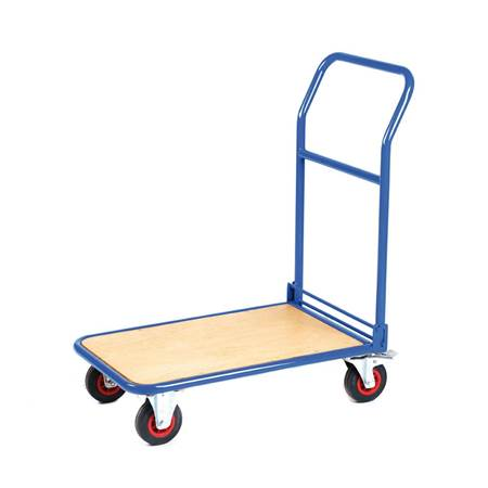 Picture for category Fort® Folding Platform Trucks