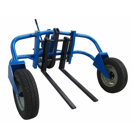Picture of Rough Terrain Pallet Truck