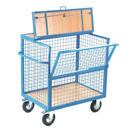 Picture for category Security Trolleys