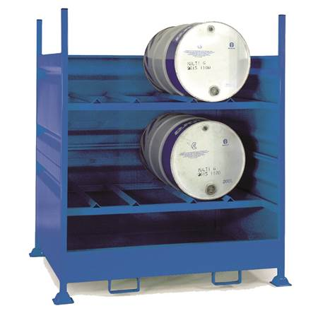 Picture for category Horizontal Drum Storage