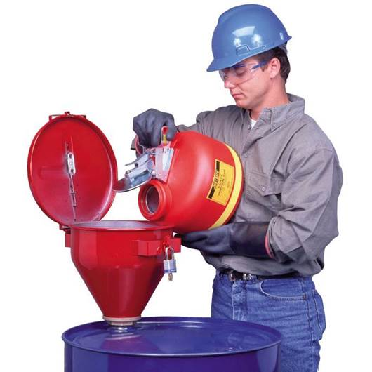Picture of Drum Funnels