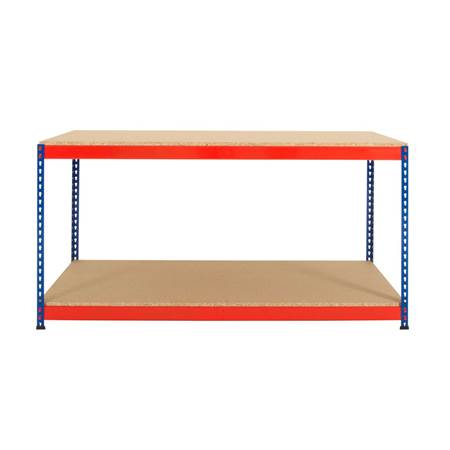 Picture for category Rivet Workbenches