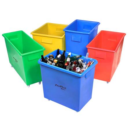 Picture for category Bottle Bins & Containers