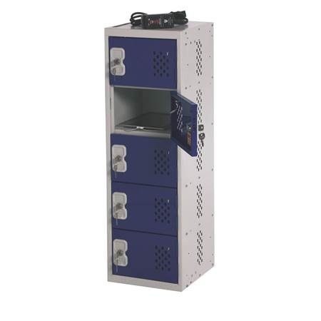 Picture for category Charging Lockers