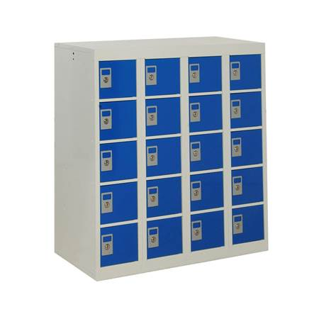 Picture for category Personal Item Lockers