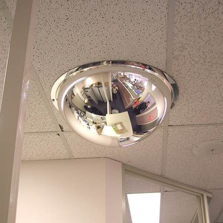 Picture for category Safety Mirrors
