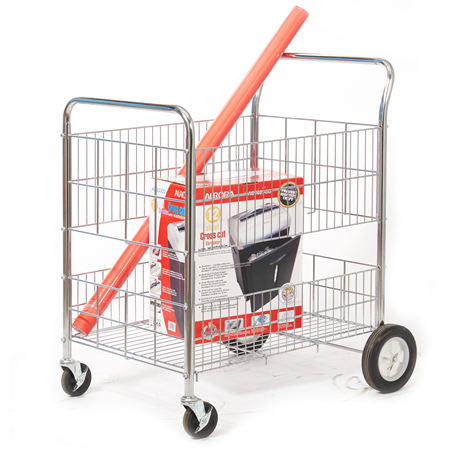 Picture for category Wire Trolleys