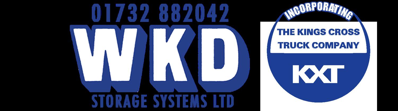 WKD Storage