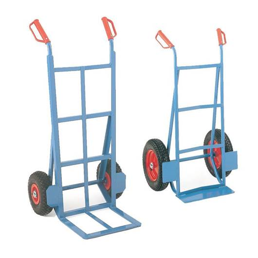 Picture of Heavy Duty Sack Trucks