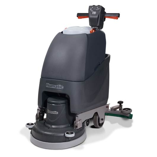 Picture of Scrubber Dryer
