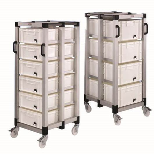 Picture of Baker Trolleys