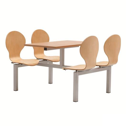 Picture of Charlie Canteen Tables