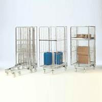 Picture of Extra Shelf for A Type Nestable Roll Container