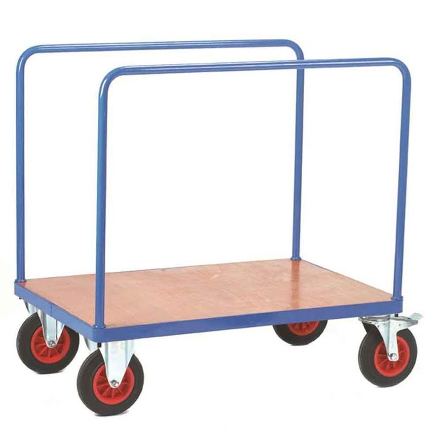 Picture of Fort Plywood Platform Trucks with Two Bar Sides