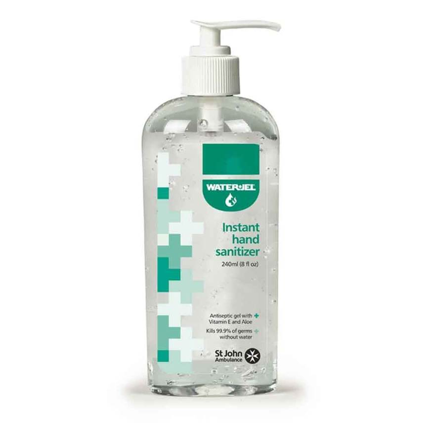 Picture of Hand Sanitizer