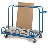Picture of Heavy Duty DIY Trolleys