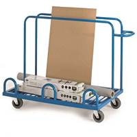 Picture of Heavy Duty DIY Trolleys