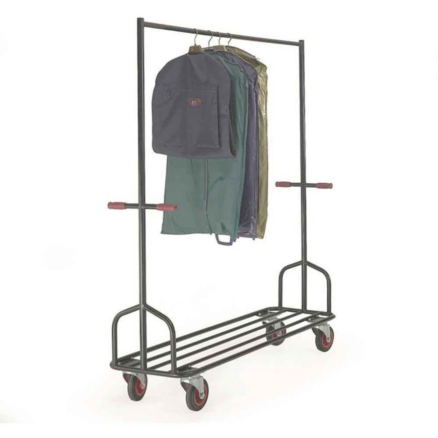 Picture of Heavy Duty Garment Rails