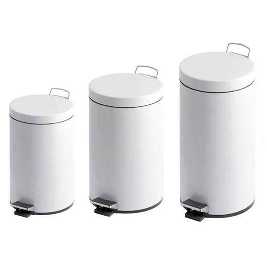 Picture of Pedal Bins