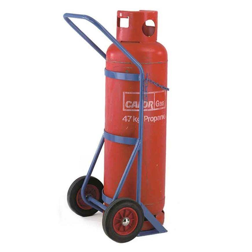 Picture of Propane Cylinder Trolley