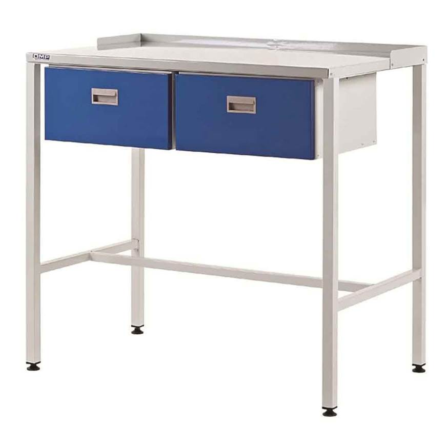 Picture of Team Leader Workstations with Two Single Drawers