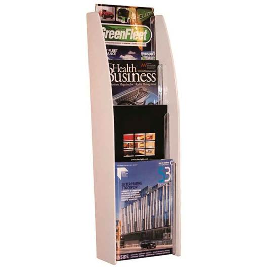 Picture of Wall Mounted Wall Displays